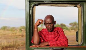 Begegnen Sie dem aufgeschlossenen Massai Volk mit seiner interessanten Kultur