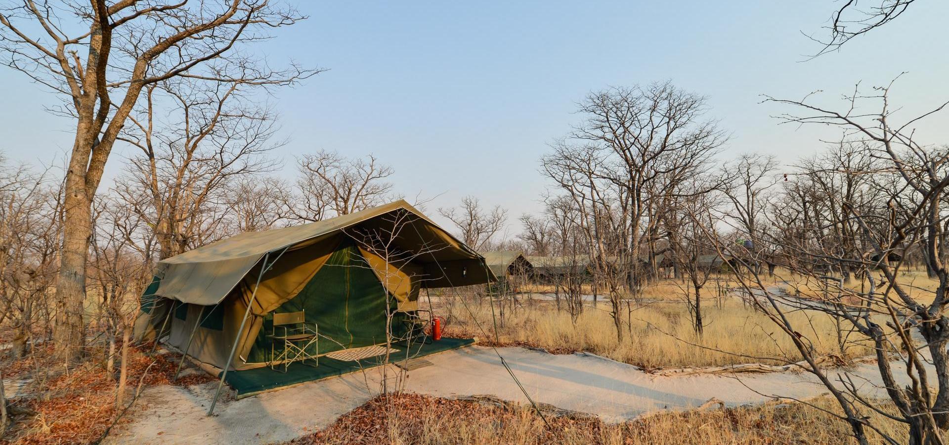 Hyena Pan Bush Lodge