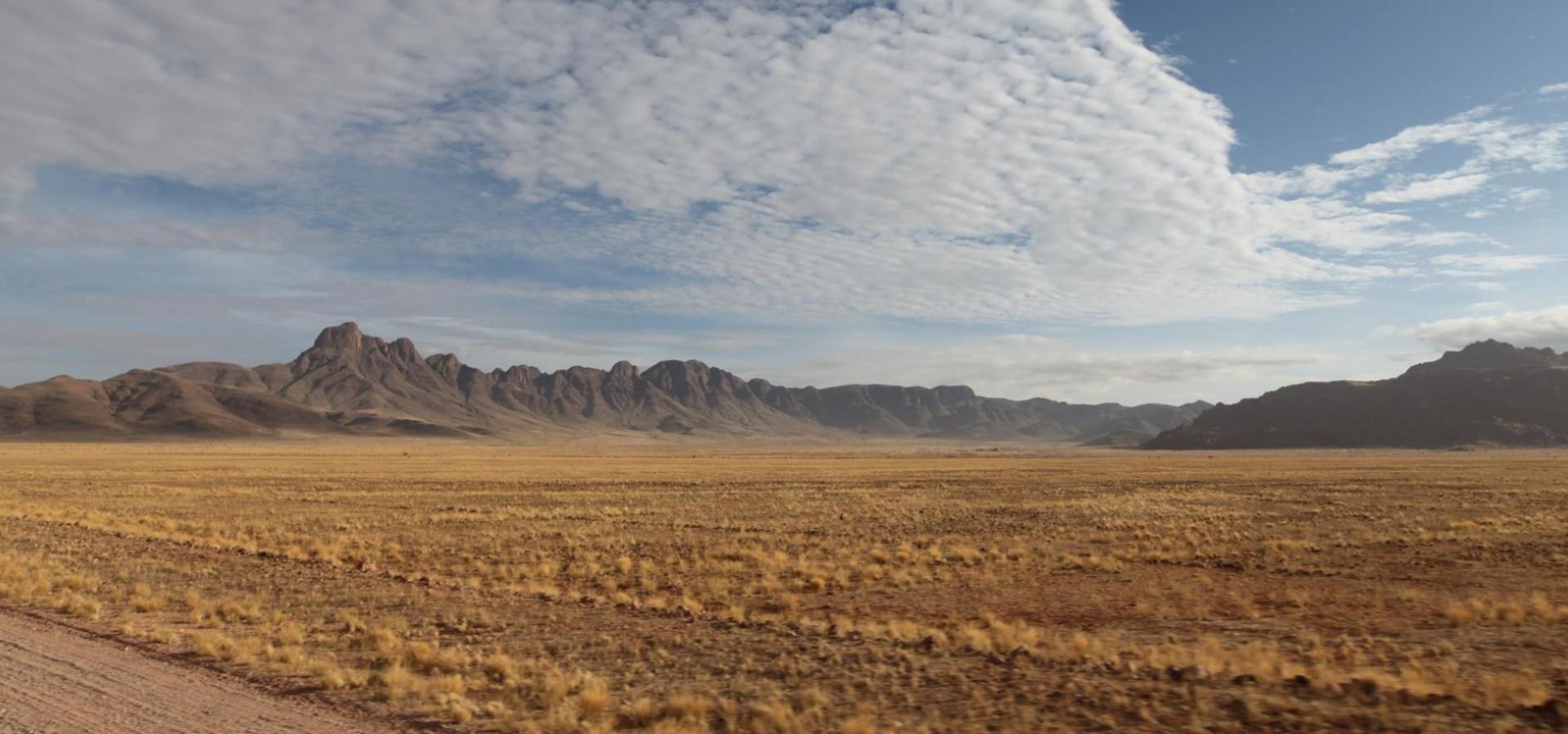 Die facettenreichen Landschaften der Namib Wüste in Namibia lassen das Herz jedes Natufans höher schlagen