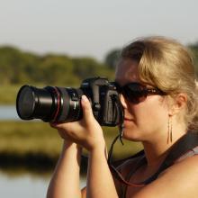 Aline Bänsch - Afrika Tours Individuell München