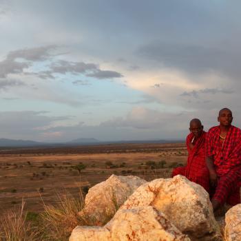 Nord Süd Safarikombination und Stone Town