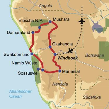 Kennenlernen karten