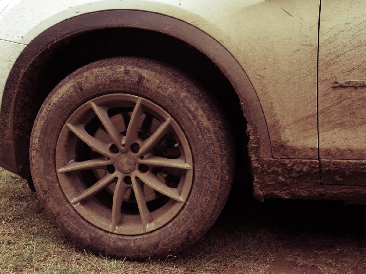 Jeep-in-Kapstadt-schmutzig