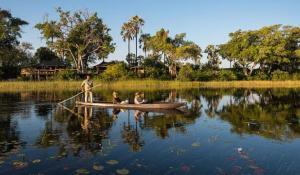 Pelo Camp Okavango Delta