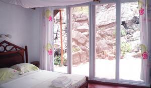 Ankarana Lodge Zimmer