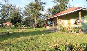 African View Lodge Garten