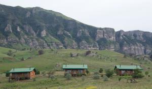Erleben Sie die majestätische Schönheit der Drakensberge in Südafrika
