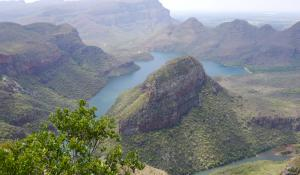 Erleben Sie die majestätische Schönheit des Blyde River Canyons in Südafrika