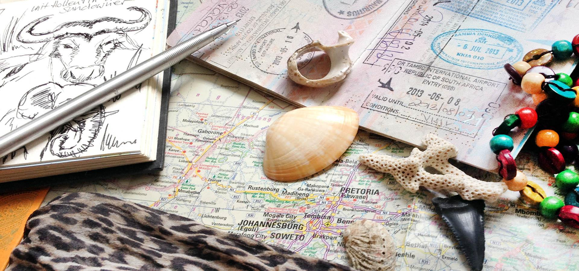 Die Welt bereisen mit dem Afrika tours Reise Blog