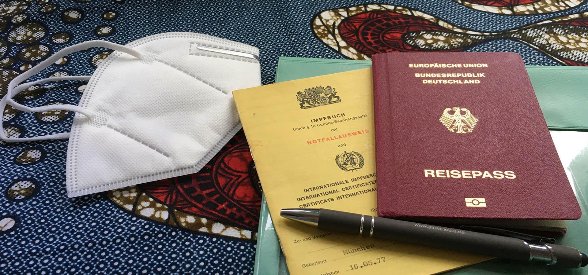 Afrika Reisen und Corona Update