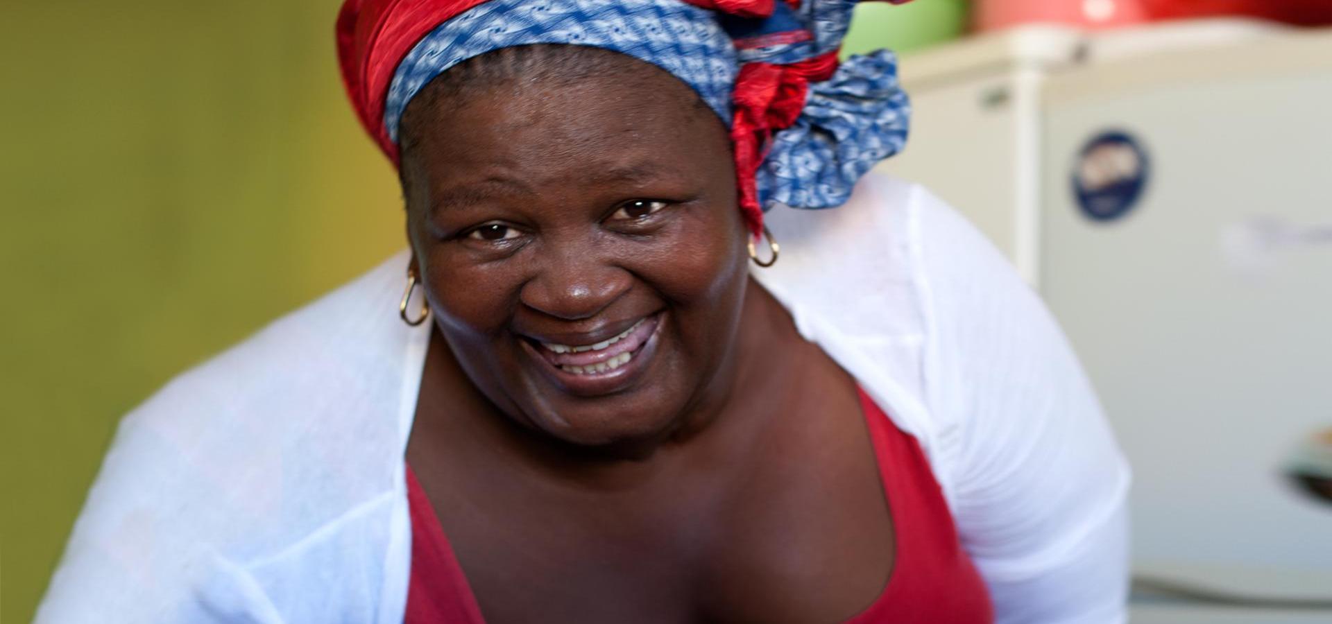 Individuelle Afrika Reise vom Afrika Experten: Kultur, Natur Land und Leute entdecken