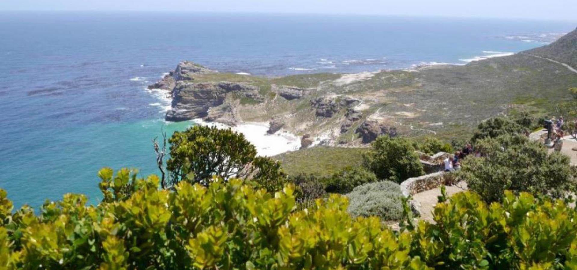 Kap der guten Hoffnung  - Südafrika Urlaub & Reisen