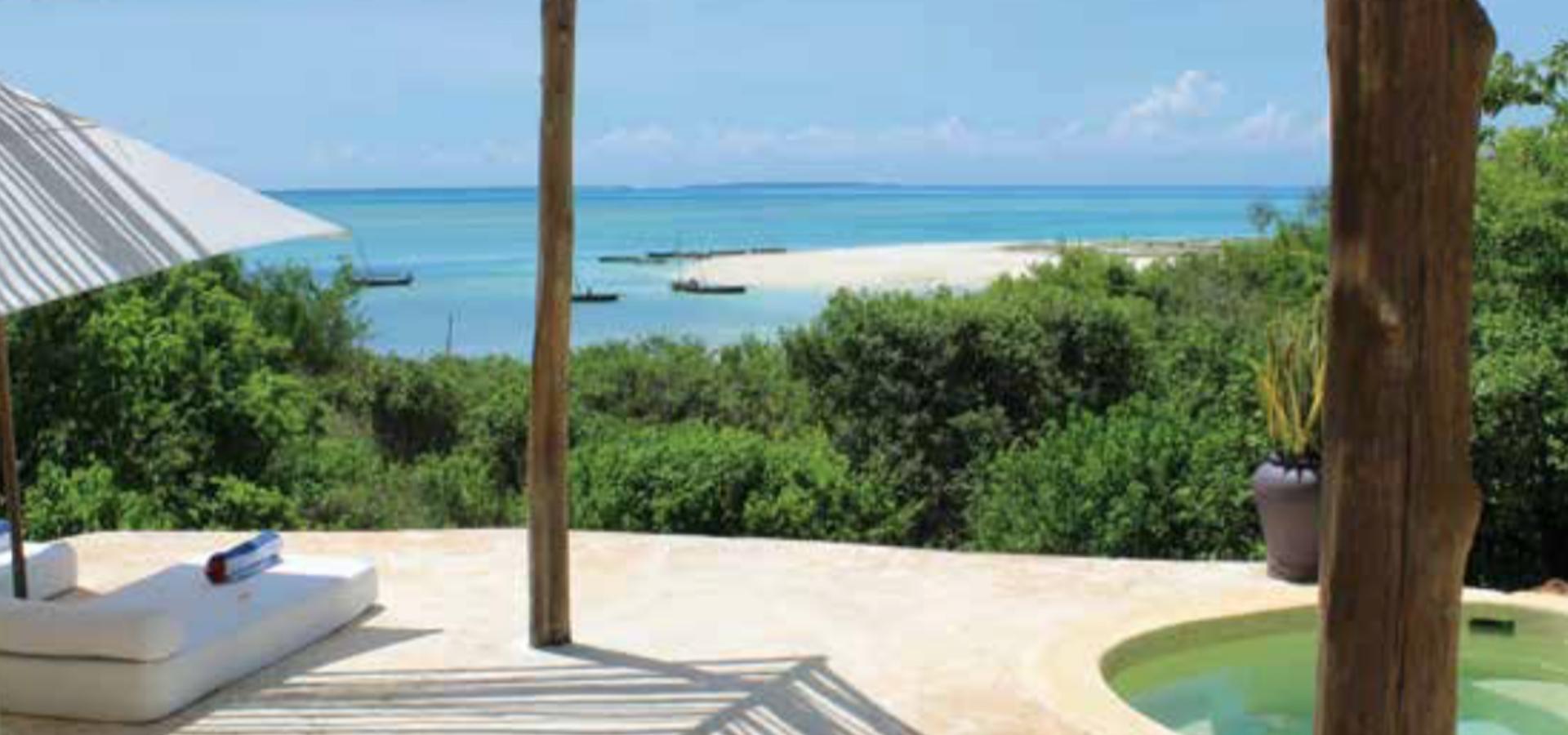 Sansibar Reisen & Urlaub