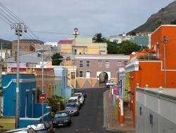 Cape Malay Viertel