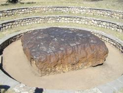 Hoba Meteorit