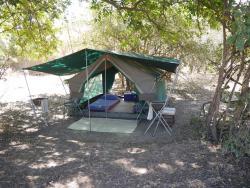 Mobile Camp Sambia