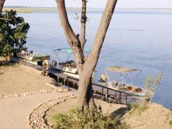 Camp am Wasser