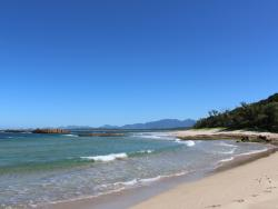 Strand bei Manafiafy