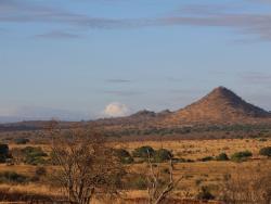 Tarangire Nationalpark Tansania