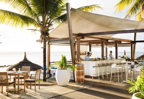 "Récif Attitude Hotel Bar ""La Sirene"""