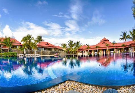 Tamassa Resort Überblick