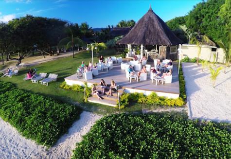 Tamassa Resort Panorama