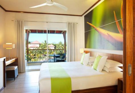 Tamassa Resort Standard Room