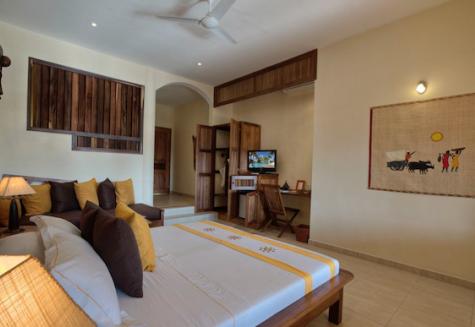 Vanila Hotel & Spa  Zimmer