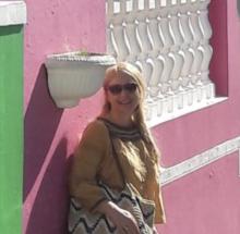 Verena Gleißner - Afrika Tours Individuell GmbH