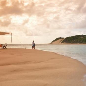 Romantisches Safarierlebnis in Südafrika mit Badeaufenthalt in Mosambik