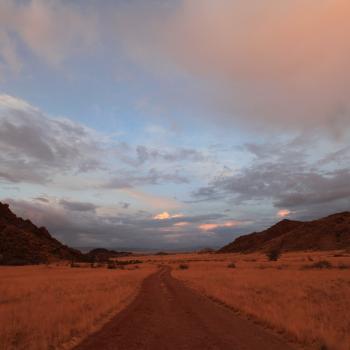 Facettenreiche Mietwagen-Rundreise Namibia und Fly-In Safari durch Botswana