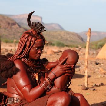 Mietwagen-Rundreise in den Norden Namibias bis hin zum Kaokoveld