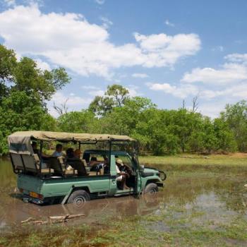 19-tägige Kleingruppen Lodge Safari durch Namibia und Botswana