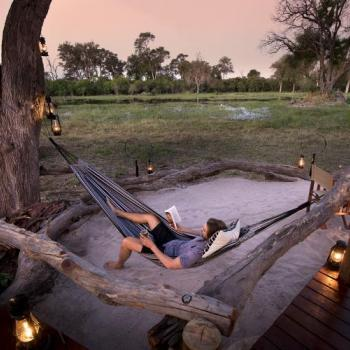 Mind & Soul Detox: Erholsame Flugsafari in Botswana fernab der Zivilisation